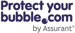 Protect Your Bubble - iPad Insurance